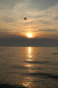 Sunset Parasail