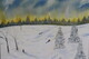 Winter Sledding 24 x 30 oil $250