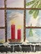 Winter Window 16 x 20 acrylic $250